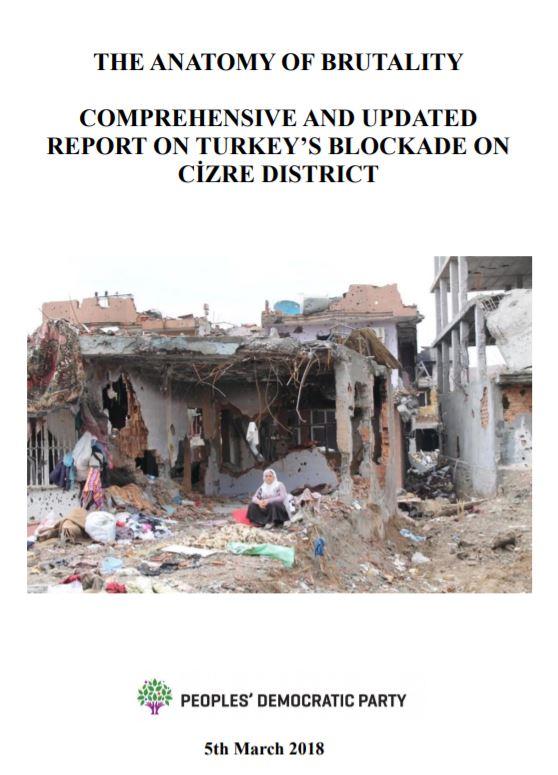 Kurdipedia The Anatomy Of Brutality Comprehensive And Updated